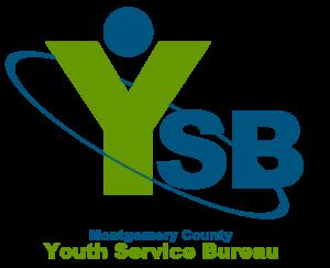 Montgomery County Youth Service Bureau Logo