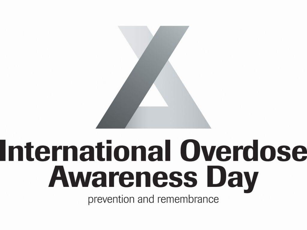 Overdose Awareness Event
